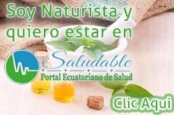 Registro Red Naturopatas Quito